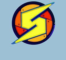Samus Aran Emblem Unisex T-Shirt