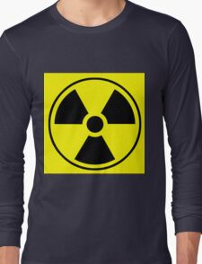 Radio Active 578 Long Sleeve T-Shirt