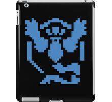 Mystic Pixel iPad Case/Skin