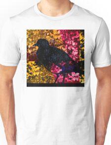 Odd Bird Unisex T-Shirt