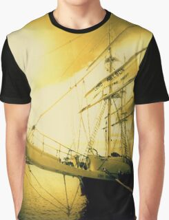 Lord Nielson Hobart Graphic T-Shirt