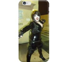 Domino 2 iPhone Case/Skin