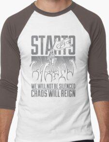 START9 Men's Baseball ¾ T-Shirt