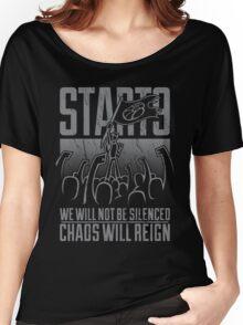 START9 Women's Relaxed Fit T-Shirt