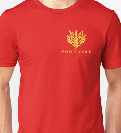 Fon Fabulous Unisex T-Shirt