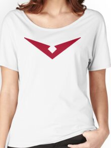 The Red Paladin Women's Relaxed Fit T-Shirt
