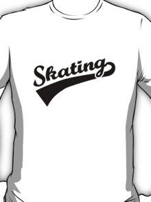Skating T-Shirt