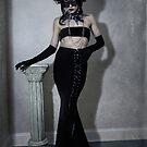 Lady Lorelei by Jennifer Rhoades