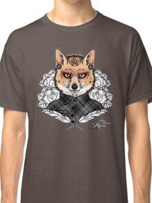 Mr Fox Classic T-Shirt