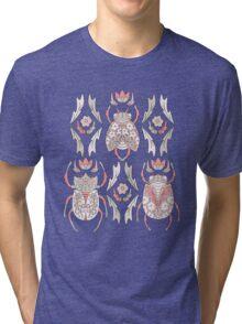 Grotesque Beauty Tri-blend T-Shirt