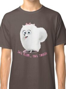 the secret life of pets Classic T-Shirt