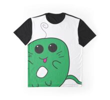 lil guy Graphic T-Shirt