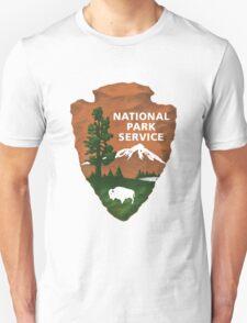 National Park Service Unisex T-Shirt