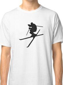 Freestyle ski Classic T-Shirt