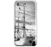 Europa*Hobart iPhone Case/Skin