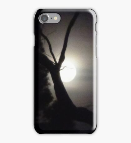 Spoof & Their Lonely* iPhone Case/Skin