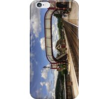 Settle Railway Station iPhone Case/Skin