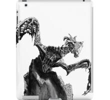 Durnehviir from The Elder Scrolls V Skyrim Dragon; Fantasy Art iPad Case/Skin