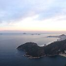 Rio in Pano View by omhafez