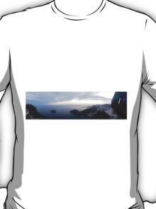Rio in Pano View T-Shirt