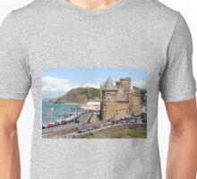 Aberystwyth, Wales, United Kingdom Unisex T-Shirt