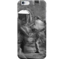 Dancing in Perugia iPhone Case/Skin