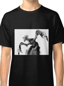 Durnehviir from The Elder Scrolls V Skyrim Dragon; Fantasy Art Classic T-Shirt