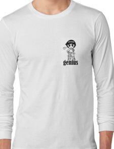 Genius Long Sleeve T-Shirt