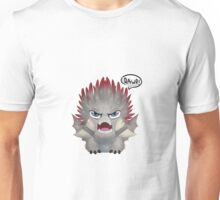 Little Bewilderbeast (HTTYD2) Unisex T-Shirt