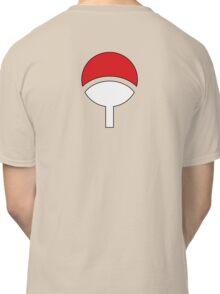 Klan Uchiha Classic T-Shirt