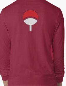 Klan Uchiha Long Sleeve T-Shirt