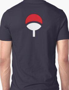 Klan Uchiha Unisex T-Shirt