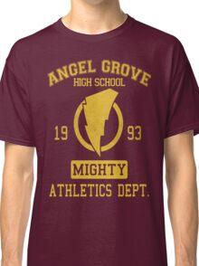 Angel Grove H.S. Classic T-Shirt