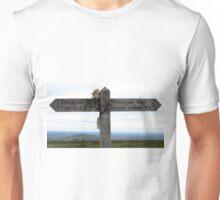 I'm Doing The Pennine Way Unisex T-Shirt