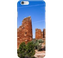 Hovenweep, Colorado iPhone Case/Skin