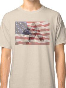 Harambe The American Dream T-Shirt Classic T-Shirt
