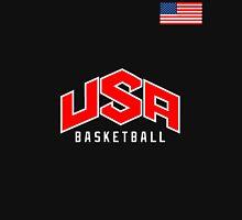 Team Basketball USA Rio 2016 Unisex T-Shirt