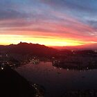 Sunsets in Rio, Pt. 3 by omhafez