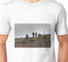 Northumberland Scramble Unisex T-Shirt