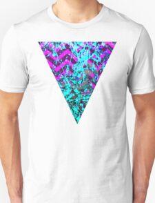 color Spatter set 2 T-Shirt
