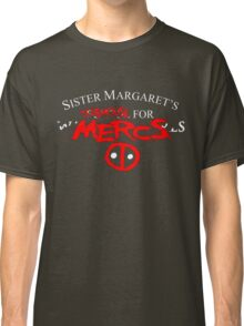Merc Clubhouse Classic T-Shirt