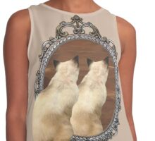 Not To be Replicated Contrast Tank