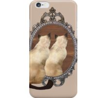 Not To be Replicated iPhone Case/Skin