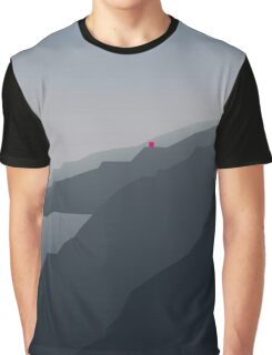MISTY MOUNTAINS Graphic T-Shirt