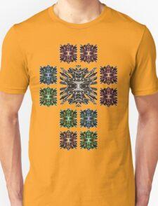 Fire Cross T-Shirt