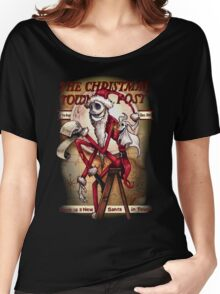 New Santa In Town Women's Relaxed Fit T-Shirt