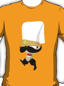 Janissary the Ottoman Warrior (Comics) T-Shirt