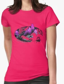 New South Wales Womens Fitted T-Shirt