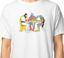 Space Ghost Coast to Coast Classic T-Shirt