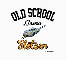 Oldschool game Slotcar Classic T-Shirt
